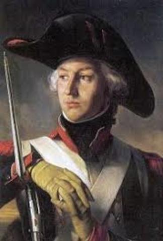 Primeira invasão francesa do território nacional