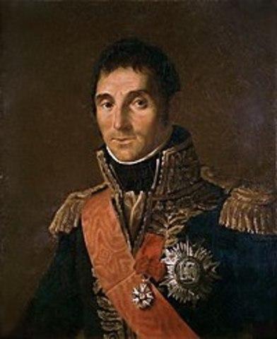 Terceira Invasão Francesa