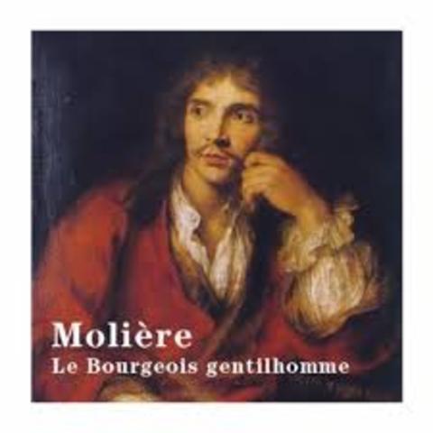 La Cérémonie Turque. Le Bourgeois Gentilhome, de Moliére e de Lully