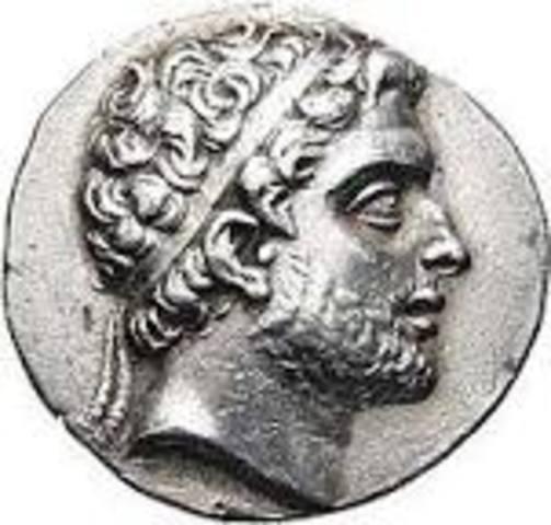 Filipo V de Macedonia
