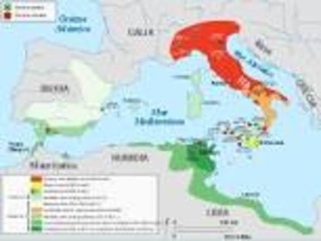 Final de la Segunda guerra púnica