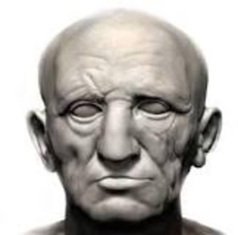 Marco Porcio Catón