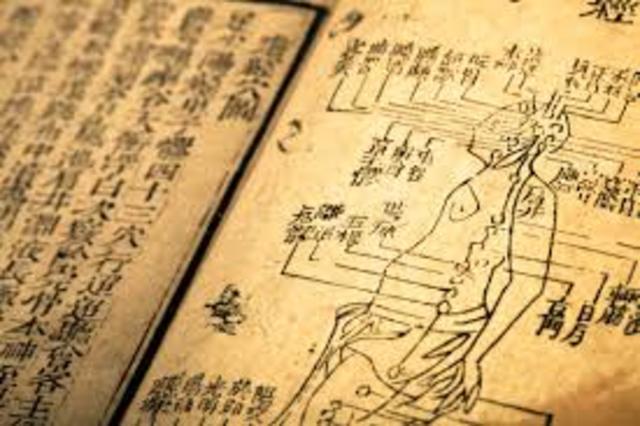 El Qigong Antes Y Durante La Dinastía Qin