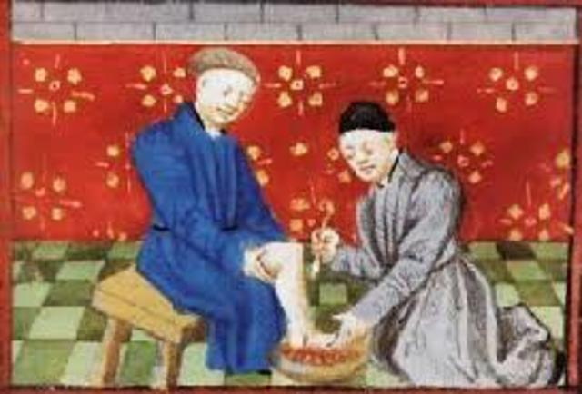 La Medicina Medieval