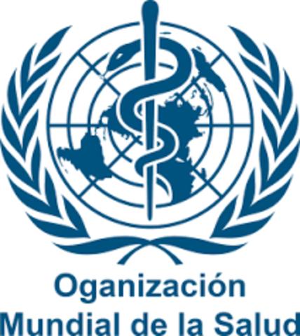 Organización Mundial de la Salud OMS