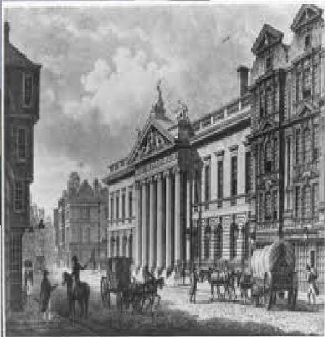 Fue fundada y se organiza la Sociedad Epidemiológica de Londres
