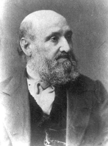 William Farr