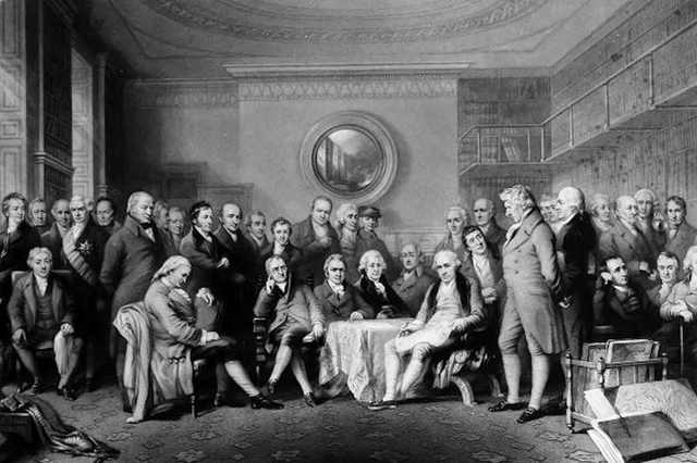 Escritores griegos y latinos
