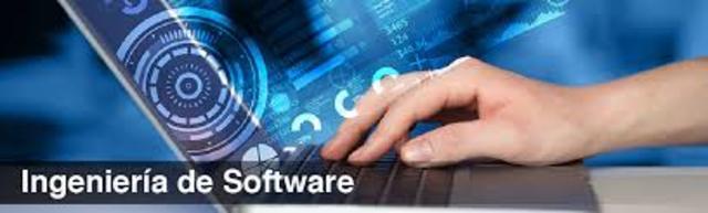 Termino Ingeniería de Software