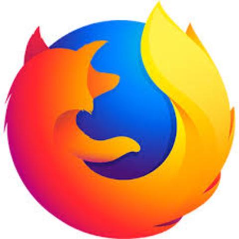 Creation of Firefox