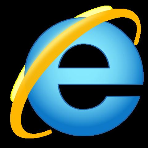 Creation of Internet Explorer