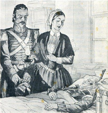 Notas sobre enfermería