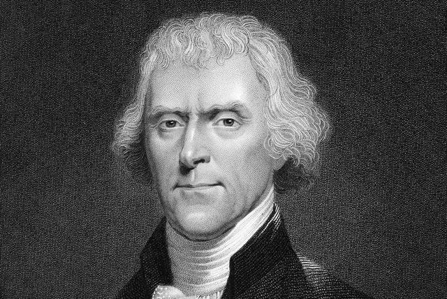 Jefferson 2nd Term