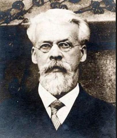 Charles Otis Whitman