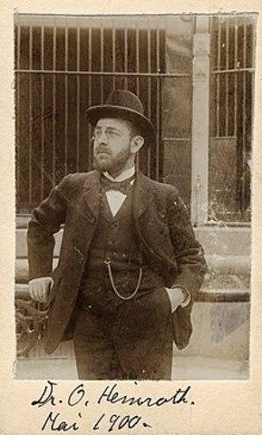 Oskar Heinroth