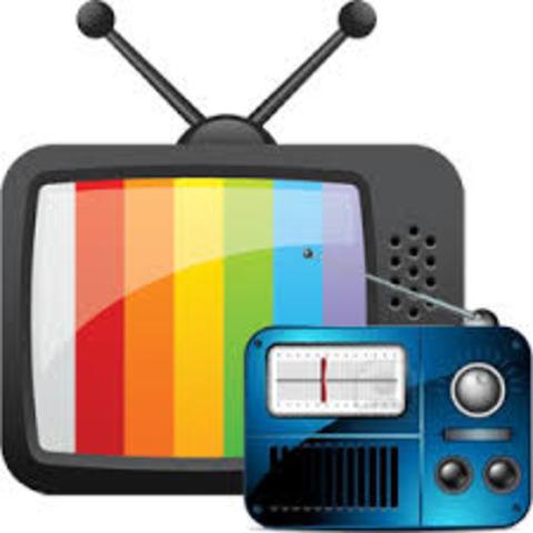 La televisión desplaza a los periodicos