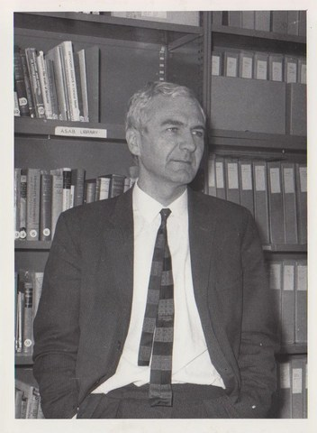 Robert Hinde