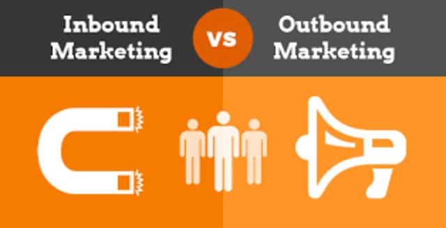 El coste del inbound marketing es un 62% menor del outbound marketing.