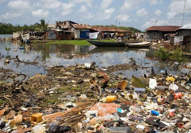 La problemática ambiental