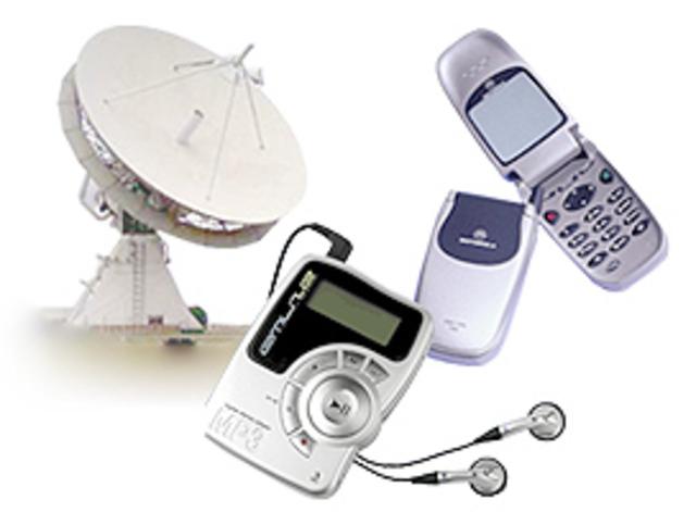 50's Avances tecnológicos y de servicios