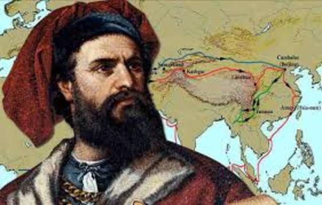 The Influence of Marco Polo