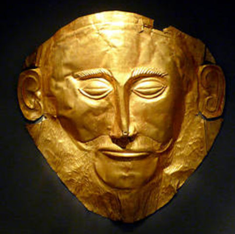End of the Mycenaeans