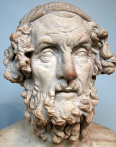 Homer's Writings