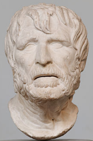 Hesiod Writings