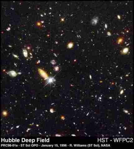 An Expanding Universe