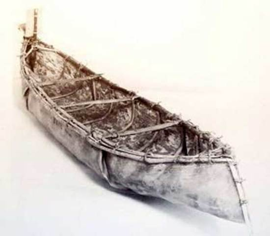 Canoes (Tool/Migration)