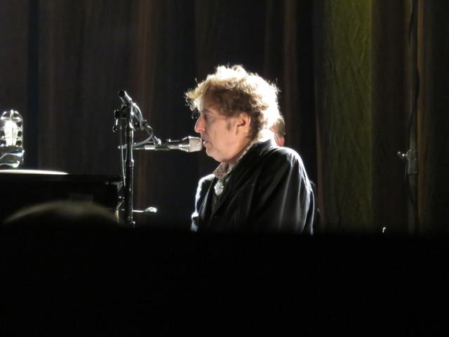 Concierto de Bob Dylan (Jacksonville, FL)