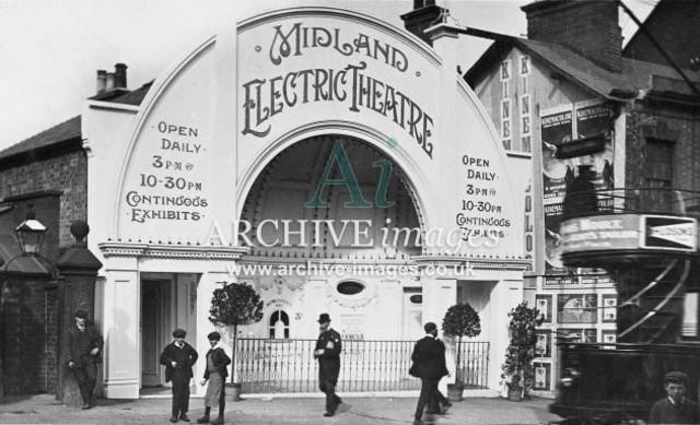 Electric Theathre