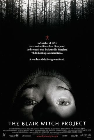 The Blair Witch Project 437