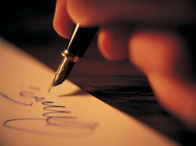 Aparición de la escritura