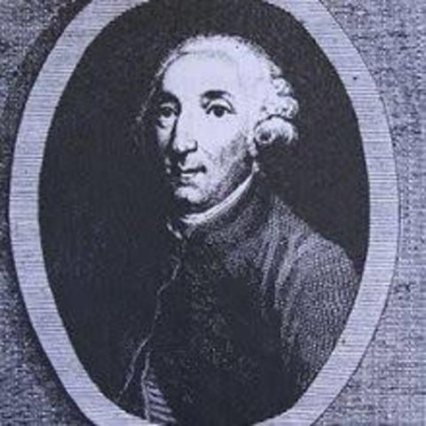 Charles-Georges Le Roy