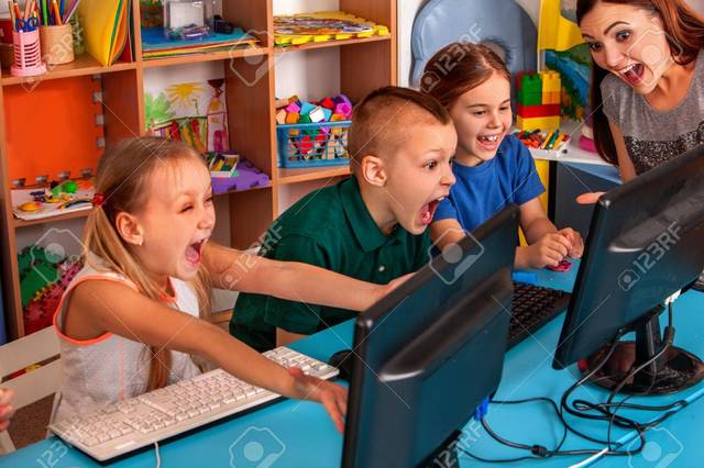 La computación y la Informatica