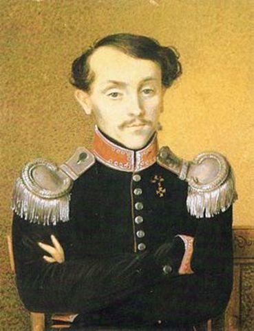 Смерть отца Толстого Николая Ильича
