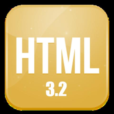 HTML en 1996