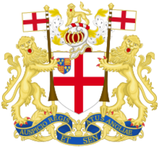 Creation of the British East India Company (and Charter Given)
