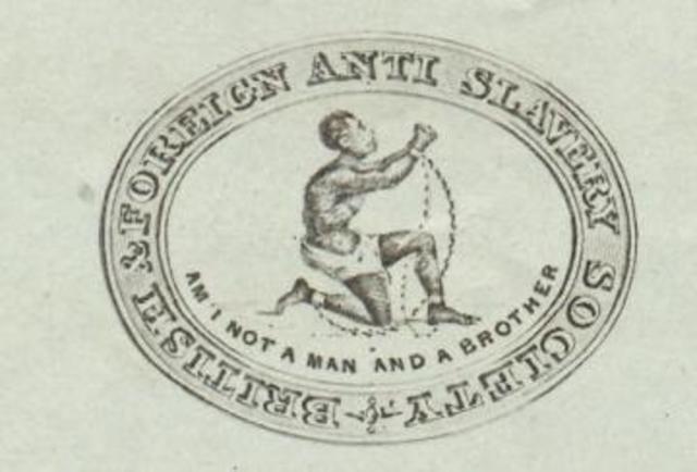 Abolition of Slave Trade