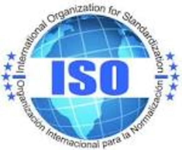 ISO (Internacional Organization for Standardization)