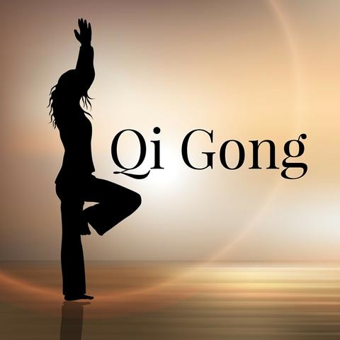 practicas fisicas, Qigong (ejercicio, respiración y meditación)