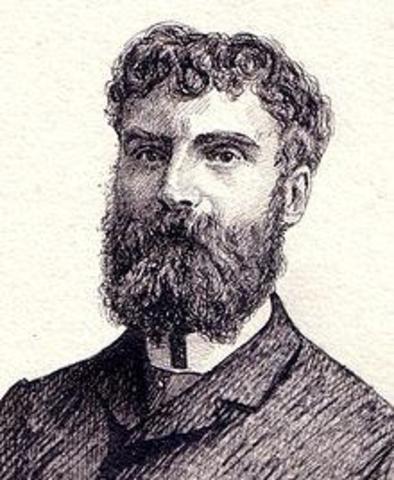 Charles Georges Leroy