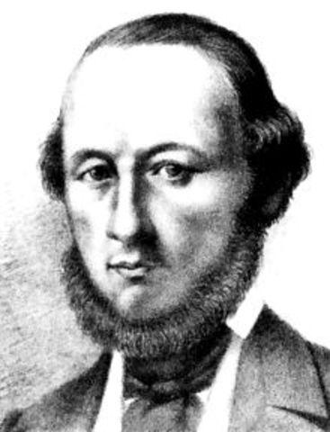 Mateo Paz Soldán