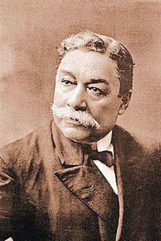 Federico Villareal