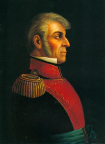 Los insurgentes designan a Ignacio López Rayón