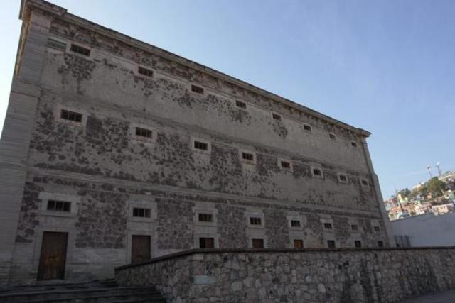 Llegan a Guanajuato las cabezas de Hidalgo, Allende, Aldama y Jiménez