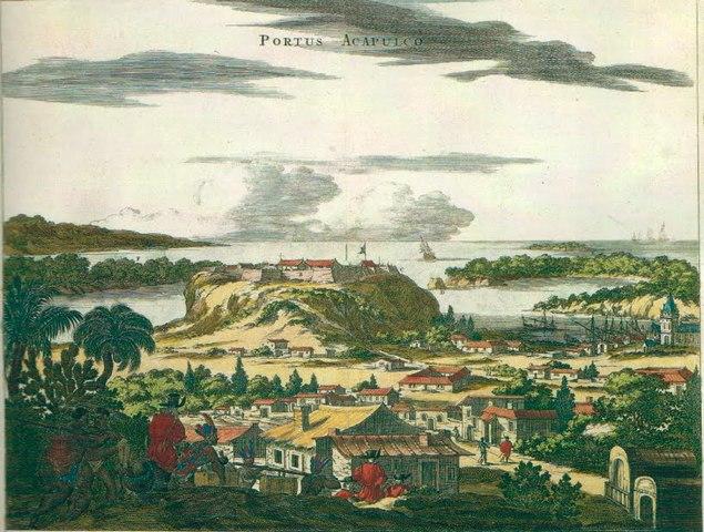 Morelos ataca y toma Acapulco.
