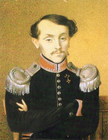 Смерть Николая Ильича Толстого