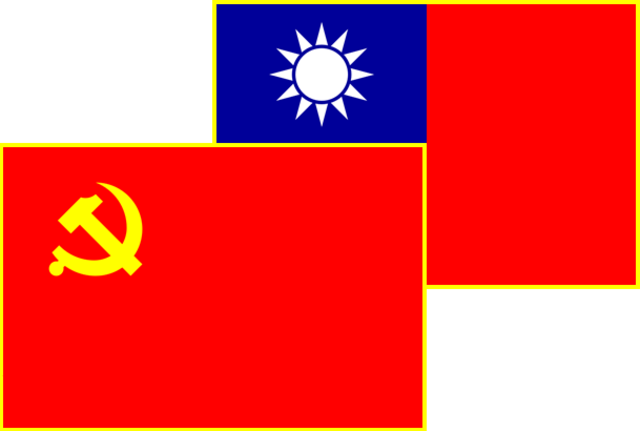 GMD vs CCP